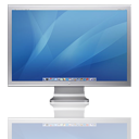 "23"" Apple Cinema Display"